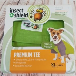 INSECT SHIELD REPELLENT PET GEAR